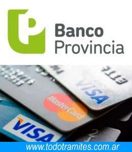 ¿Cómo Ver el Resumen de la Tarjeta Visa Banco Provincia?