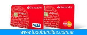 ¿Cómo Ver mi Resumen de Tarjeta Visa Santander Rio?