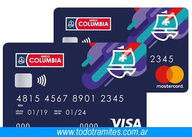 ¿Cómo Ver el Resumen de Tarjeta Columbia?