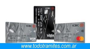 ¿Cómo Ver el Resumen de la Tarjeta Visa ICBC? y MasterCard