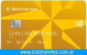 ¿Cómo Ver el Resumen de Tarjeta VISA Banco San Juan?. MasterCard