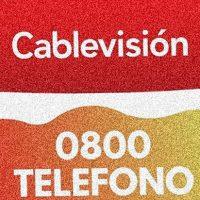 Cable vision telefono